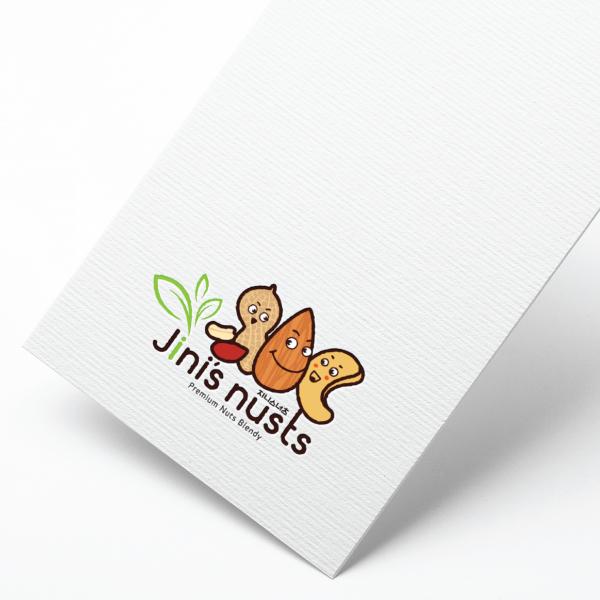 로고 + 명함   오엠오티   라우드소싱 포트폴리오