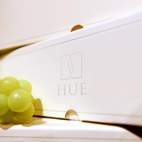로고 디자인 | hue professional | 라우드소싱 포트폴리오