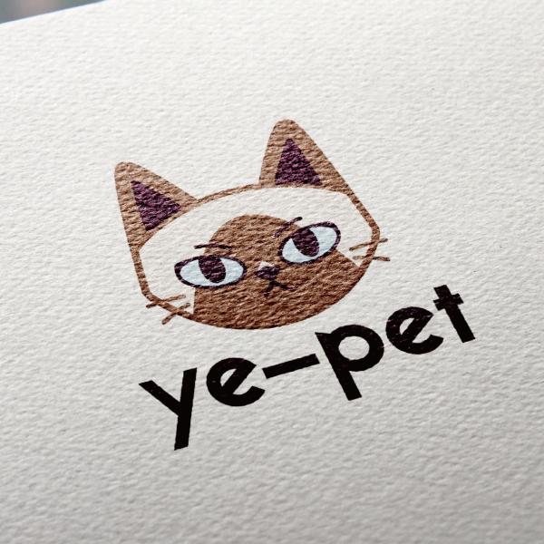 일러스트 | 고양이 캐릭터 로고를 만... | 라우드소싱 포트폴리오