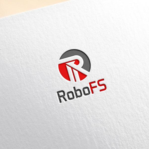 로고 디자인 | RoboFS 로고 디자인 의뢰 | 라우드소싱 포트폴리오