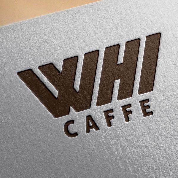 로고 디자인 | 청호나이스 휘카페의 새로... | 라우드소싱 포트폴리오