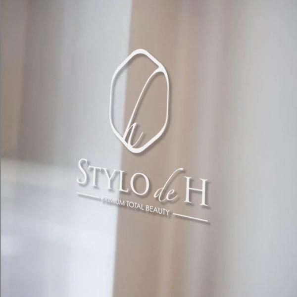브랜딩 SET | 스틸로 드 에이치(Stylo ... | 라우드소싱 포트폴리오