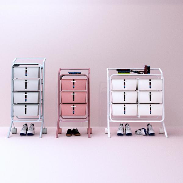 제품 디자인 | 에코코홈 서랍형 수납장 ... | 라우드소싱 포트폴리오