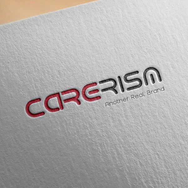 로고 디자인 | 케어리즘 (CARERISM) | 라우드소싱 포트폴리오