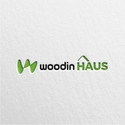 로고 + 간판 | (주)우딘 | 라우드소싱 포트폴리오