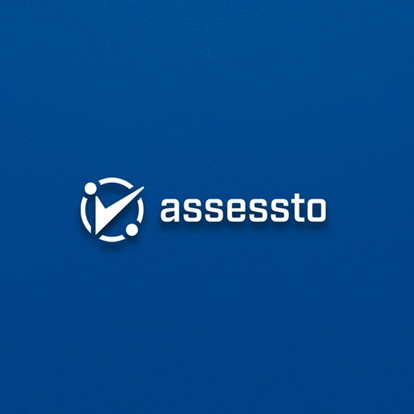 로고 디자인   Assessto   라우드소싱 포트폴리오