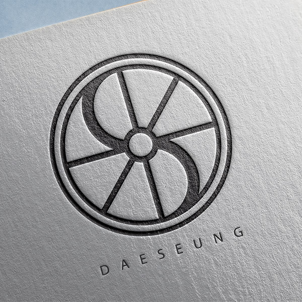 로고 디자인 | 주식회사 대승 | 라우드소싱 포트폴리오