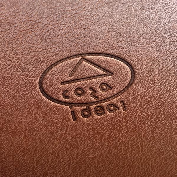 로고 디자인   코사이데알 Cosa ideal   라우드소싱 포트폴리오