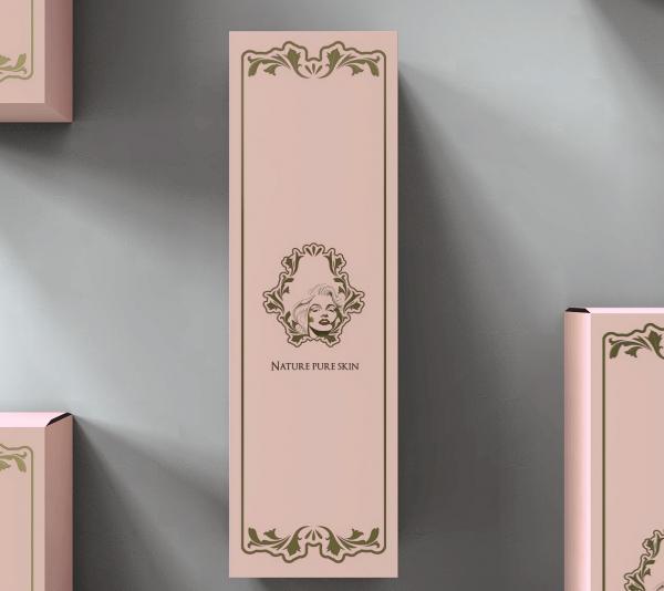 패키지 디자인 | 화장품 라벨+단상자 패키... | 라우드소싱 포트폴리오