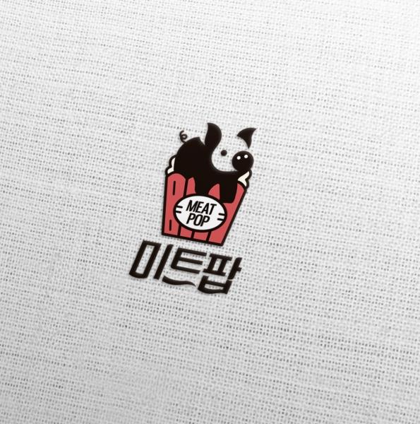 로고 디자인 | 축산물 오픈마켓