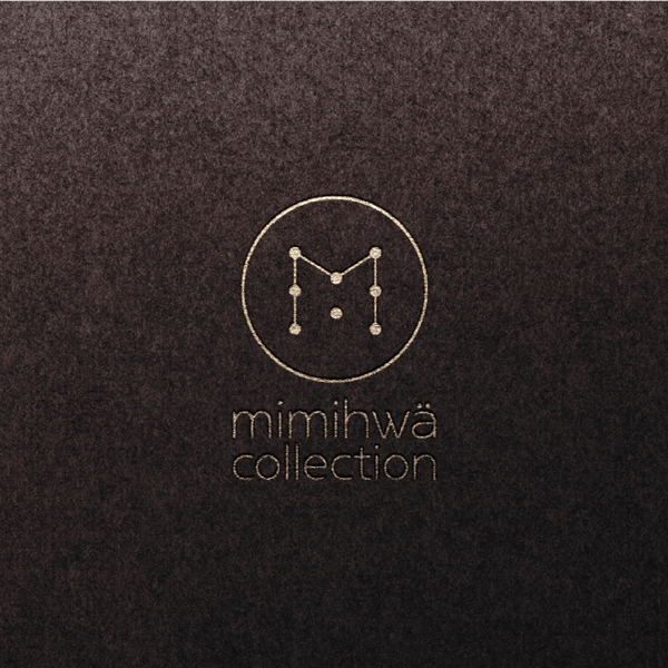 로고 + 간판 | 미미화컬렉션  | 라우드소싱 포트폴리오