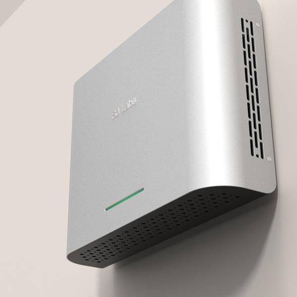 제품 디자인 | 공기살균기 제품디자인 공모 | 라우드소싱 포트폴리오
