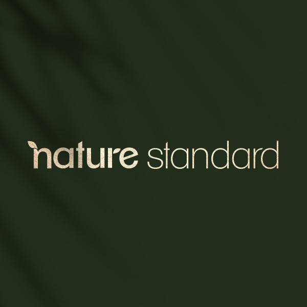 로고 디자인 | 네이처 스탠다드 로고 디... | 라우드소싱 포트폴리오