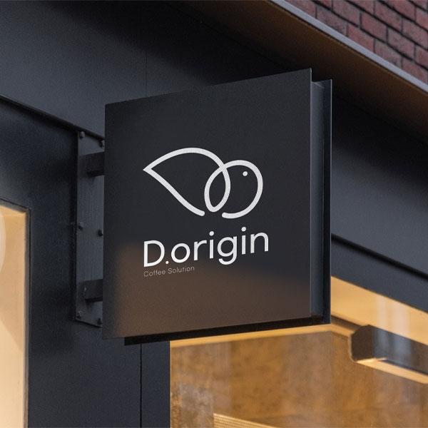 로고 디자인 | 커피회사 로고 디자인 의뢰 | 라우드소싱 포트폴리오