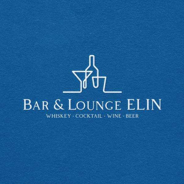 로고 + 간판 | Bar & Lounge ... | 라우드소싱 포트폴리오