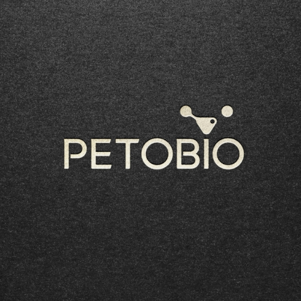 로고 디자인 | 반려동물 바이오 회사 로... | 라우드소싱 포트폴리오