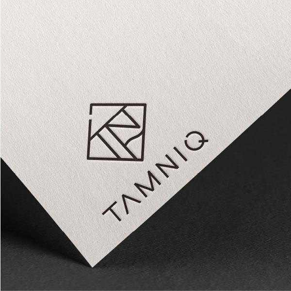 로고 디자인 | TAMNIQ (탐니크) ... | 라우드소싱 포트폴리오