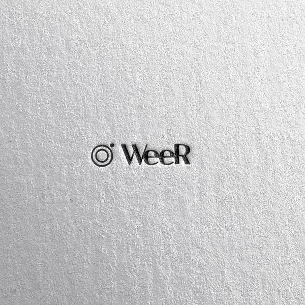 로고 디자인 | 위아(WeeR)음향기기 ... | 라우드소싱 포트폴리오