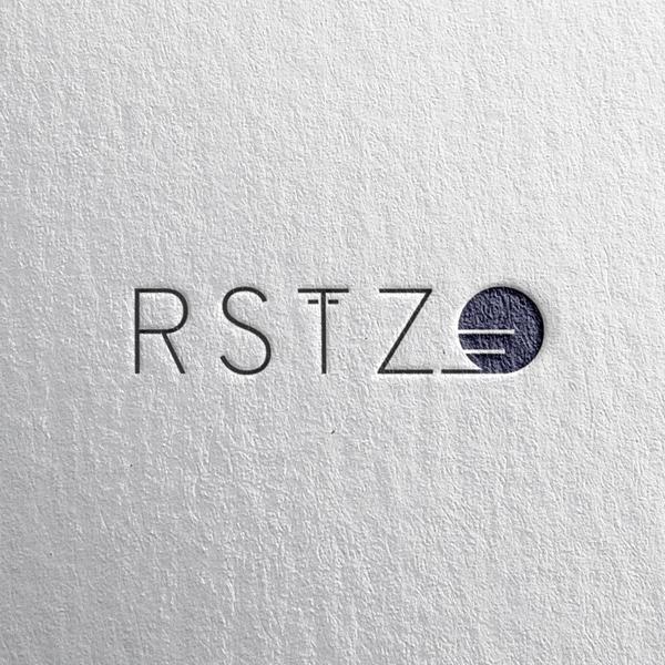 로고 + 명함 | RSTZ 로고 작업(기업로고) | 라우드소싱 포트폴리오