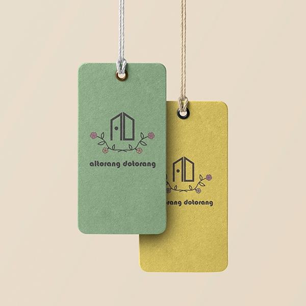 로고 디자인 | [캔들] 로고 디자인 의뢰 | 라우드소싱 포트폴리오
