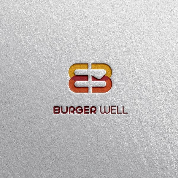로고 디자인   수제 햄버거 프랜차이즈 ...   라우드소싱 포트폴리오