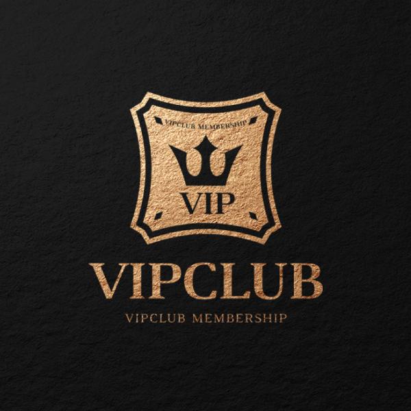 로고 디자인 | 고액 카드사용자 VIP ... | 라우드소싱 포트폴리오