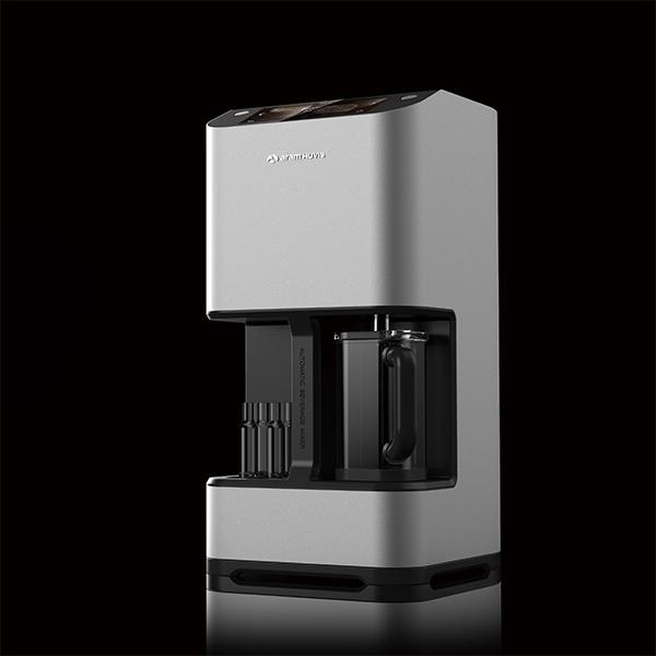 전자동 음료 혼합기 제품 디자인 의뢰