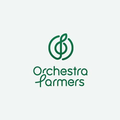 Orchestra Farmers 오케스트라 파머스 디자인 의뢰
