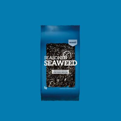 삼해상사 유럽용 식탁김 패키지 디자인 의뢰