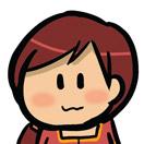 웹커뮤니티 홍차넷 로고 디자인