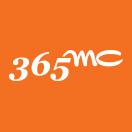 365mc 슬로건  디자인