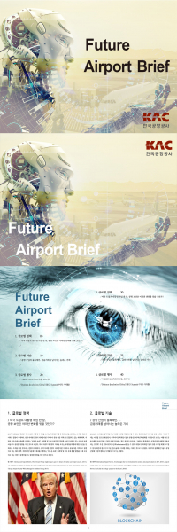 「Future Airport Brief」 ...