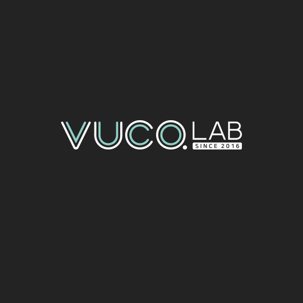 VUCO LAB / VUCO SHOP BI 디자인 의뢰