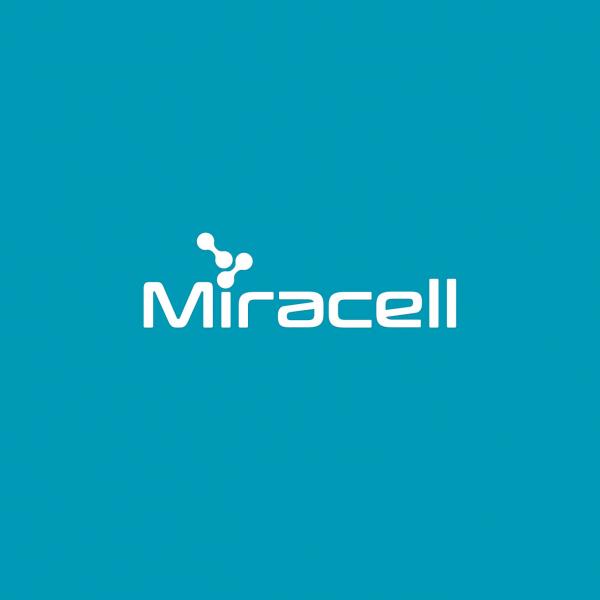 로고 디자인 | 미라셀(주) | 라우드소싱 포트폴리오