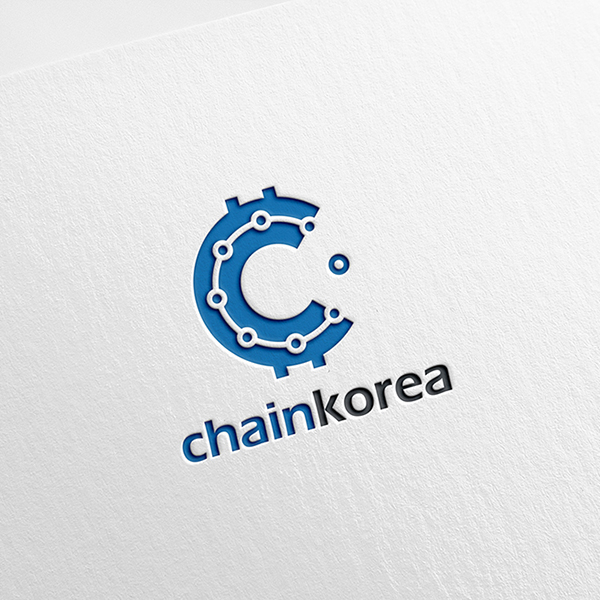 로고 디자인   체인코리아(chainkorea)   라우드소싱 포트폴리오