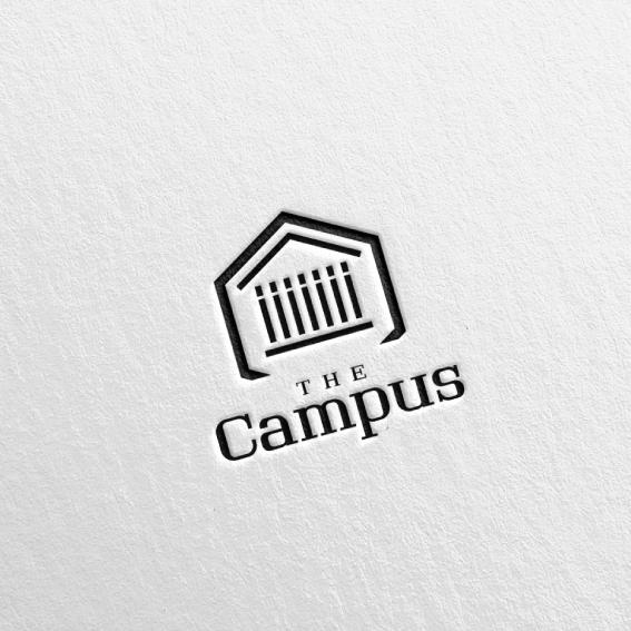 브랜딩 패키지 | 더 캠퍼스 로고 디자인 의뢰 | 라우드소싱 포트폴리오