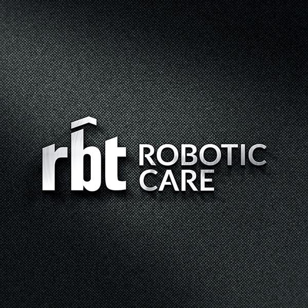 로고 디자인 | 로보틱케어 로고 디자인 ... | 라우드소싱 포트폴리오