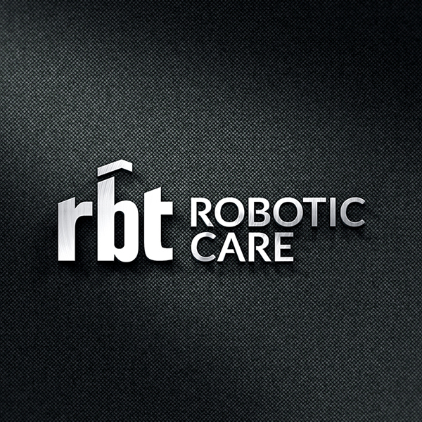 로고 디자인 | 주식회사 로보틱케어 | 라우드소싱 포트폴리오
