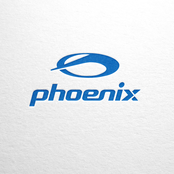로고 디자인 | (주)피닉스레포츠 | 라우드소싱 포트폴리오