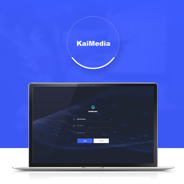 웹사이트 | 카이미디어 | 라우드소싱 포트폴리오