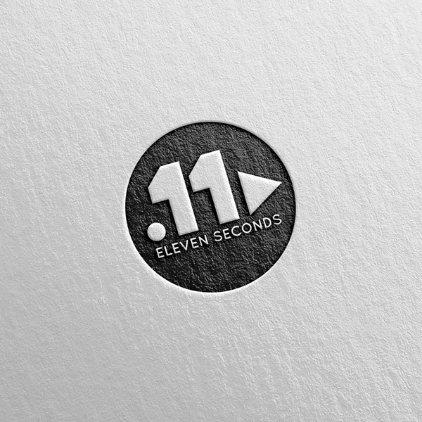 로고 디자인 | 일레븐세컨즈 | 라우드소싱 포트폴리오