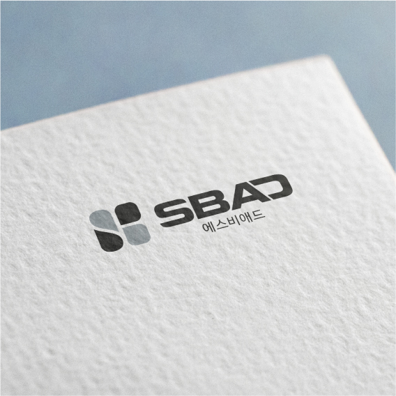로고 + 명함   -   라우드소싱 포트폴리오