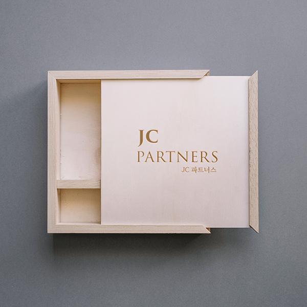 브랜딩 SET | JC partners 로... | 라우드소싱 포트폴리오