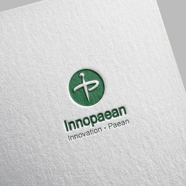 로고 디자인   이노파이안(InnoPaean)   라우드소싱 포트폴리오