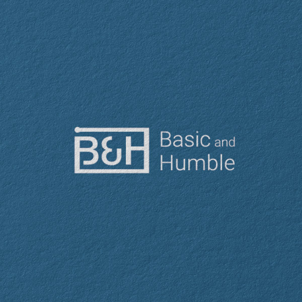 로고 + 명함 | 반도체 유틸리티 공급업 ... | 라우드소싱 포트폴리오