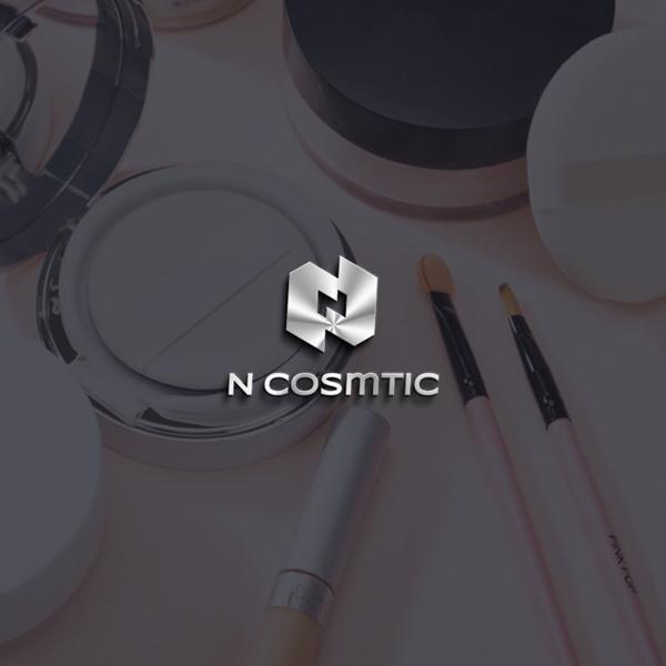 로고 디자인 | 앤 코스메틱(N cosmetic) | 라우드소싱 포트폴리오