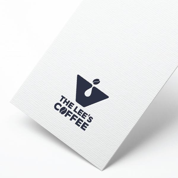 로고 디자인 | 원두커피 크래프트지 봉투... | 라우드소싱 포트폴리오