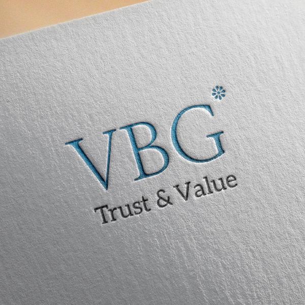 로고 디자인 | VBG 부동산 개발 및 종합 ... | 라우드소싱 포트폴리오
