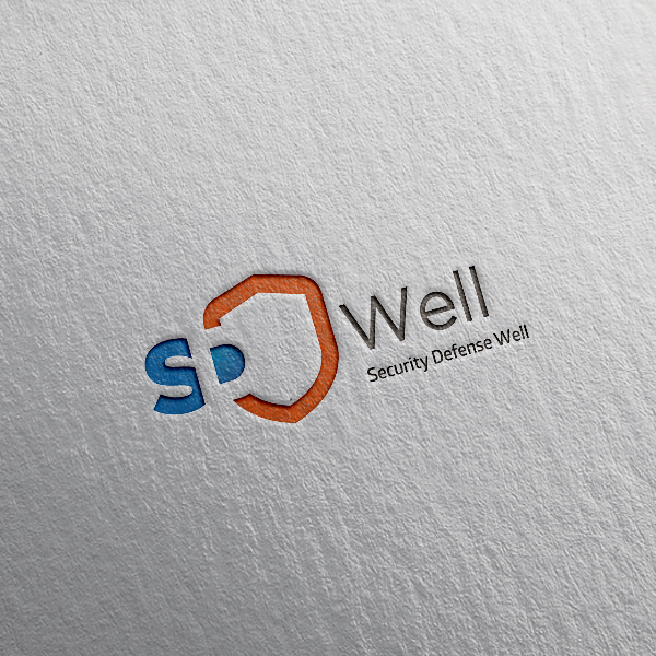 로고 + 명함   (주)에스디웰   라우드소싱 포트폴리오