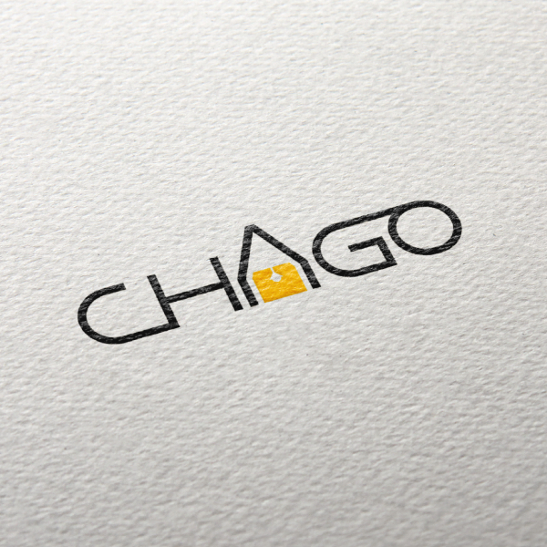 로고 디자인 | CHAGO | 라우드소싱 포트폴리오